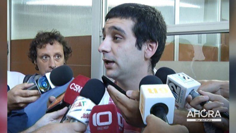 """Julián Ramón: """"La muerte de Carlos Bustamante se podría haber evitado"""""""