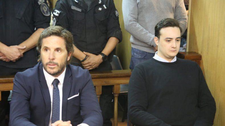 Caso Lucía Bernaola: pidieron que Federico Sasso sea trasladado a la cárcel