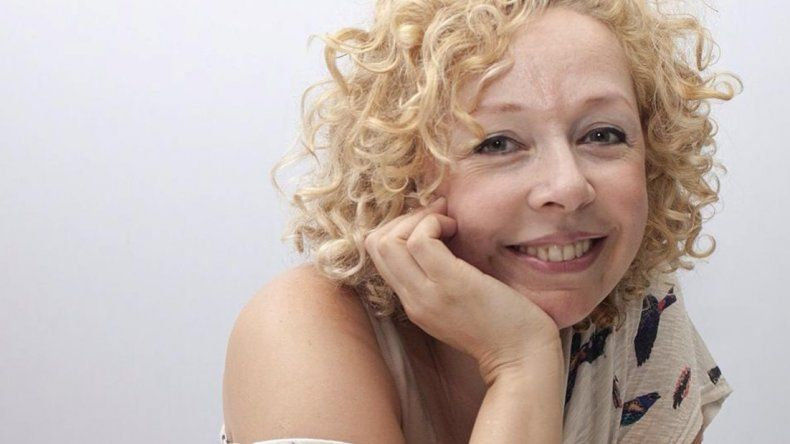 Murió a los 52 años Silvina Bosco, recordada actriz de Amigovios y Chiquititas