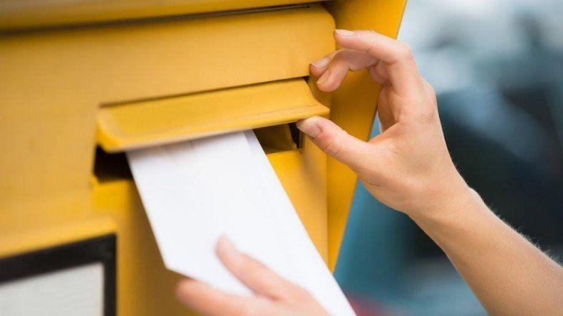 Declaran inconstitucional el voto por correo de argentinos en el exterior