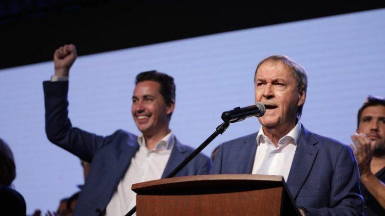 "Schiaretti confirmó que Alternativa Federal presentará un ""candidato propio"""