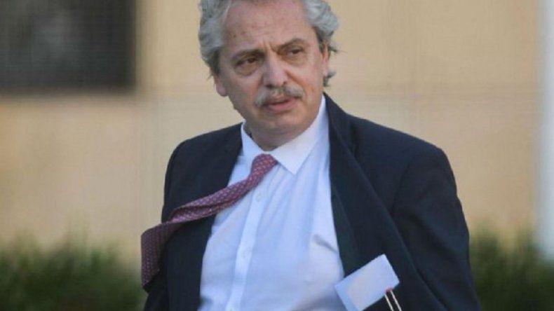 Alberto Fernández iniciará en Santa Cruz su campaña electoral