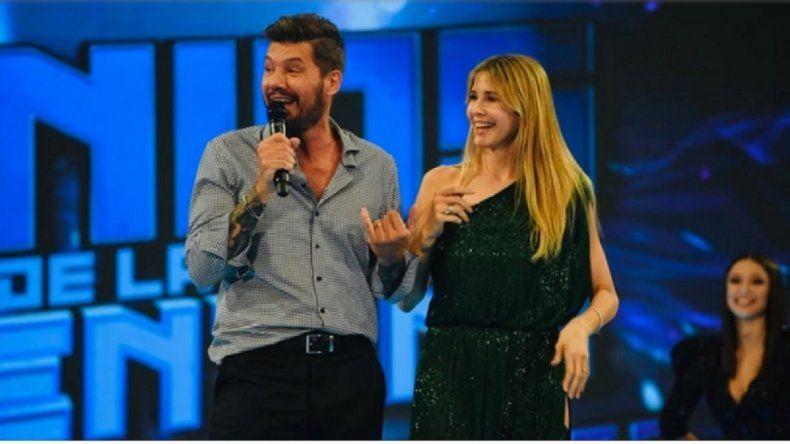 """Tinelli en problemas para reunir al jurado de su """"Genios de la Argentina"""""""