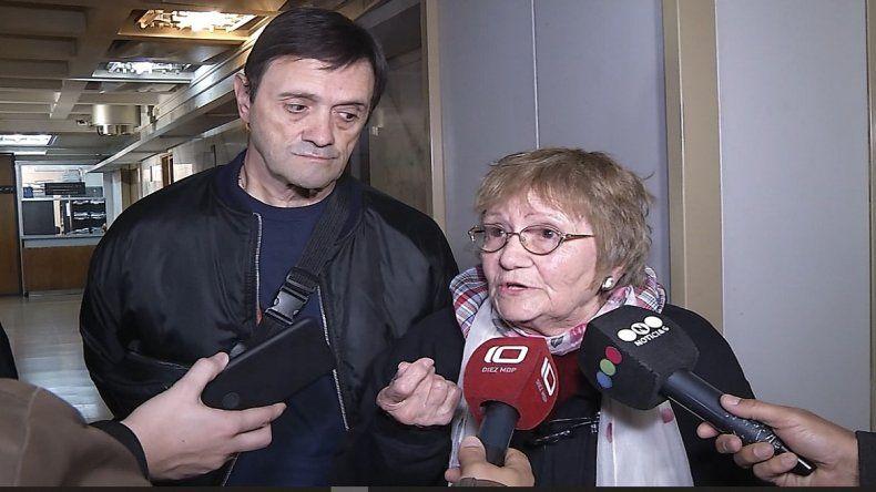 """Caso Viglione: """"Me llamó y me pidió que me quede tranquila dos días antes de fugarse"""""""
