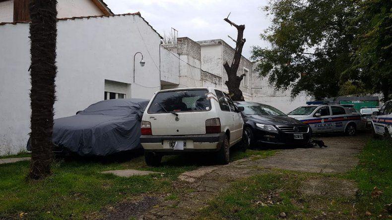 Choque fatal en la Base Naval: secuestran un auto y el conductor se presentó ante la Justicia