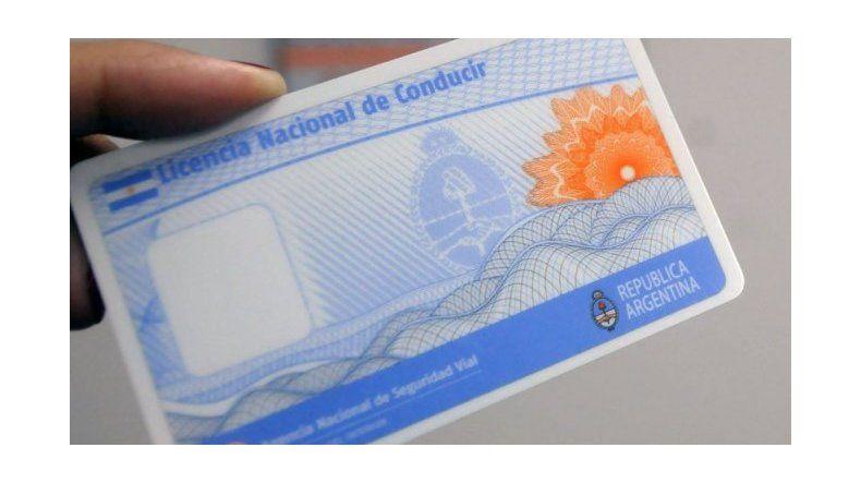 Necochea: Entregarán licencias de conducir el mismo día de su tramitación