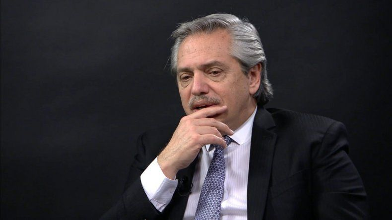 Alberto Fernández se reunió con un grupo de intelectuales