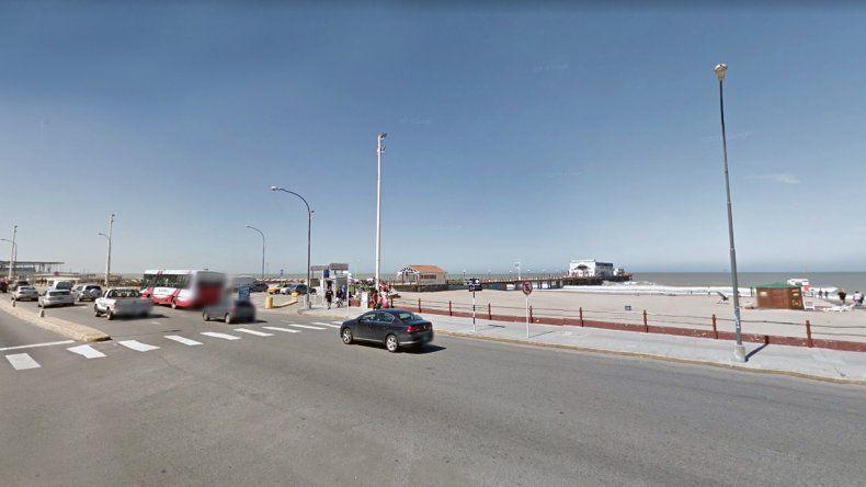 Un hombre en situación de calle murió en pleno centro