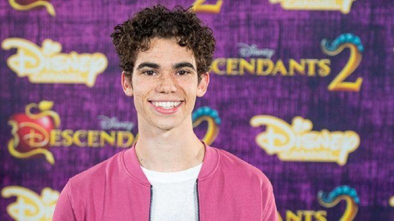 Hallan muerto a Cameron Boyce, una joven estrella de Disney