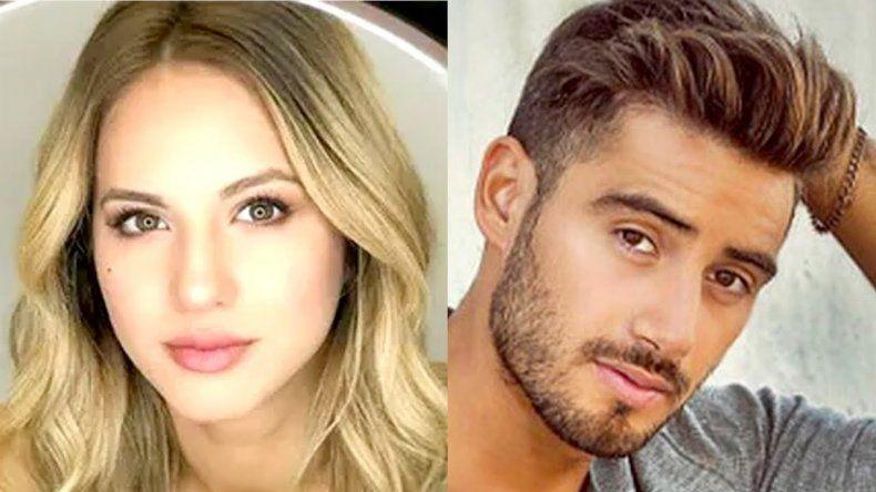 La reacción de Nicolás Occhiato tras la confirmación de romance entre Flor Vigna y Mati Napp