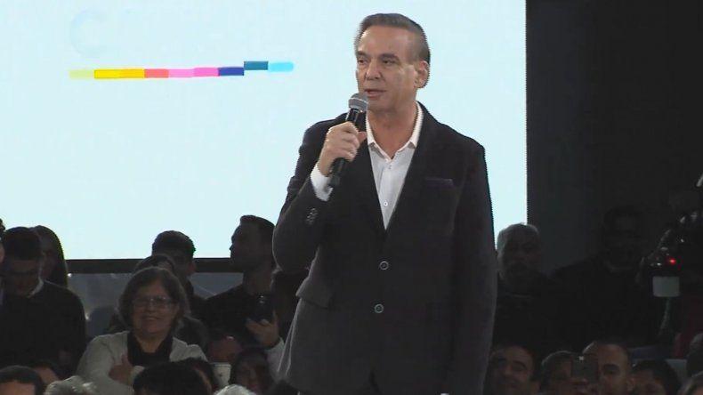 La peligrosa idea de Miguel Pichetto para terminar con la droga en Argentina