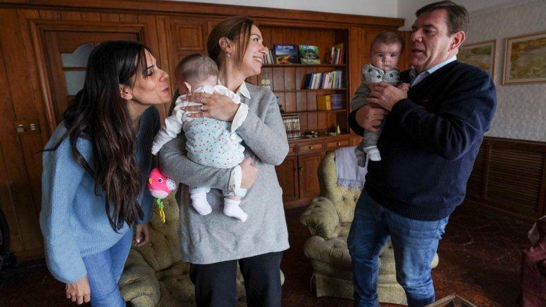 """Montenegro sobre Aníbal Fernández: """"Es el pasado al que no queremos volver"""""""