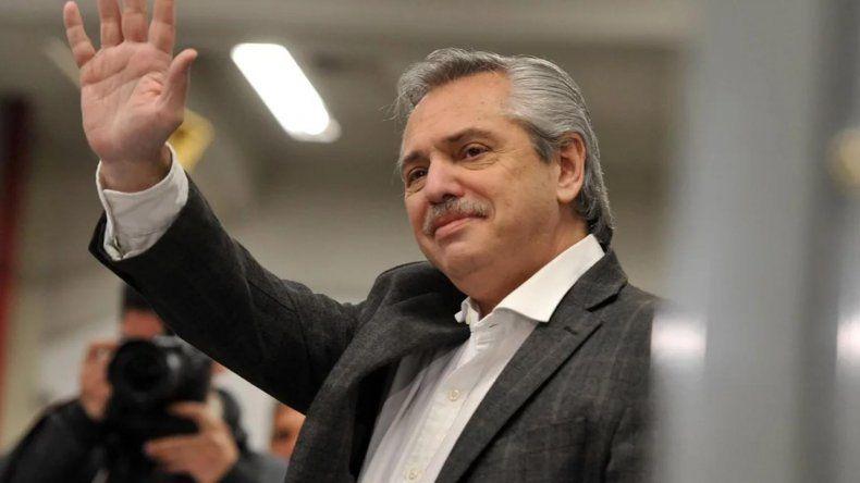 "Alberto Fernández plantea a Mar del Plata como una ""capital alternativa"""
