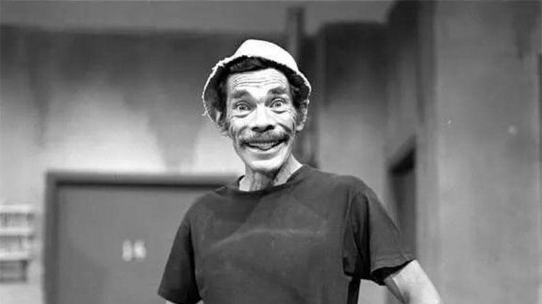 """La tierna foto de """"Don Ramón"""" en el hospital poco antes de morir"""