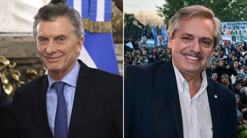 Escrutinio definitivo: cómo quedó la diferencia entre Alberto Fernández y Macri