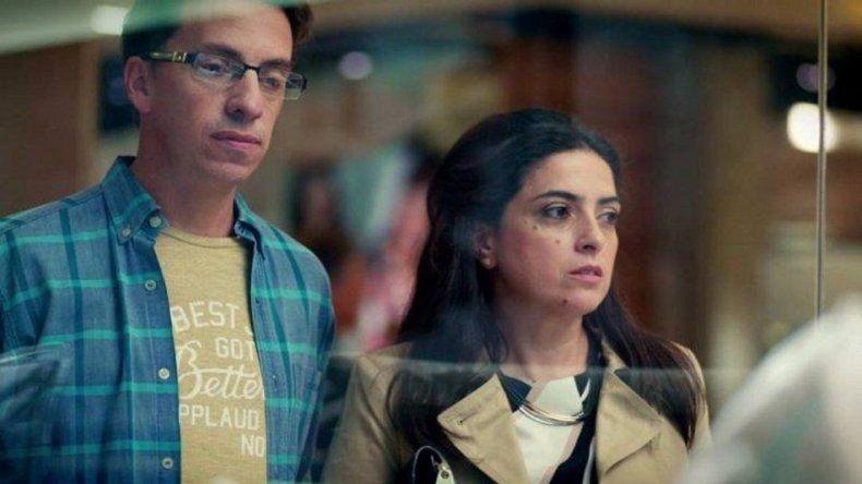 Paola Barrientos reveló por qué dejó de hacer la exitosa publicidad de un banco