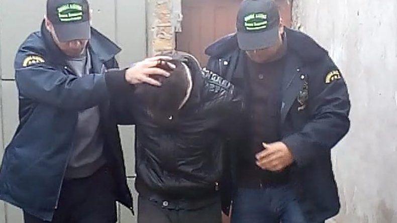Tiros, secuestro de droga y 20 detenidos en un megaoperativo en Mar del Plata