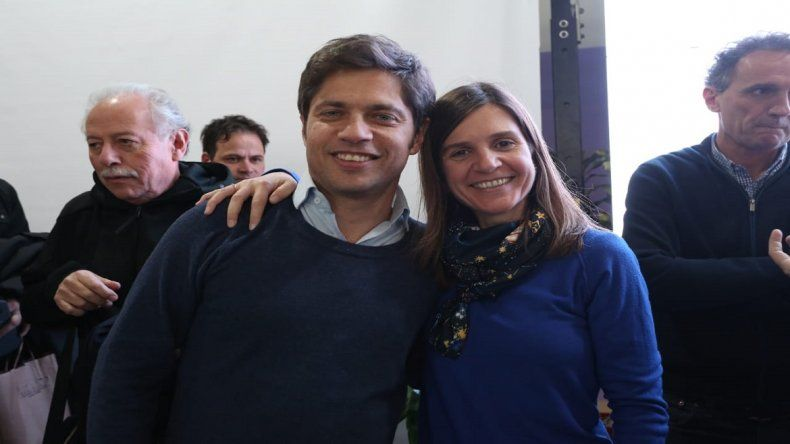 Raverta participó del encuentro de Kicillof con candidatos e intendentes