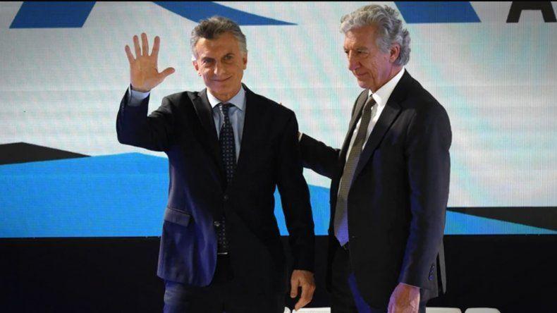 El detrás de escena de la presentación de Macri ante los empresarios argentinos