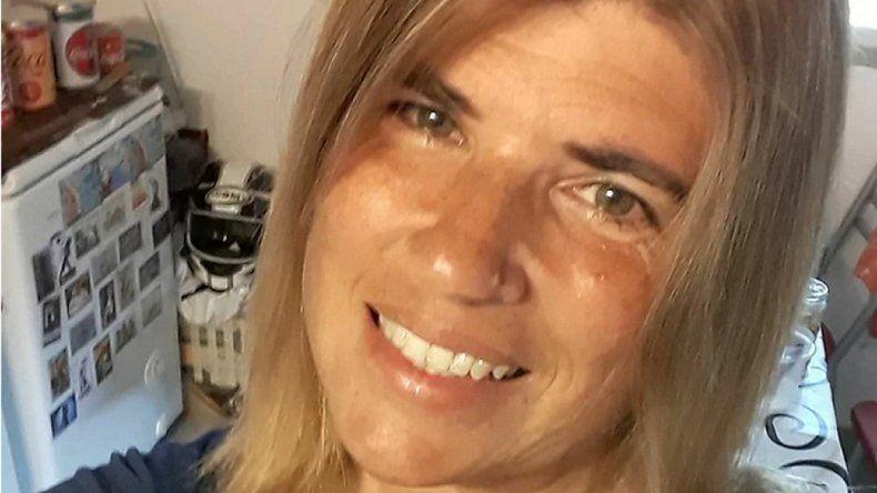 Videos, un buzo y  prontuario: las pistas que llevaron a la acusada del crimen de Fragoso