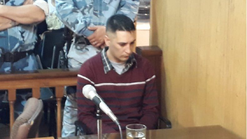 Condenaron a 10 años de prisión al militar que arrastró y mató con su auto a un joven