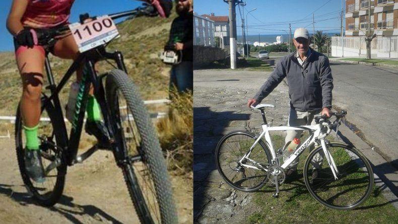 Robaron bicicletas de competición a un equipo que participa en Torneos Evita