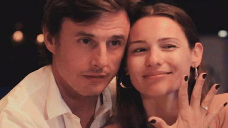 Pampita invitó a la China y a Vicuña a su casamiento: qué decisión tomó la pareja