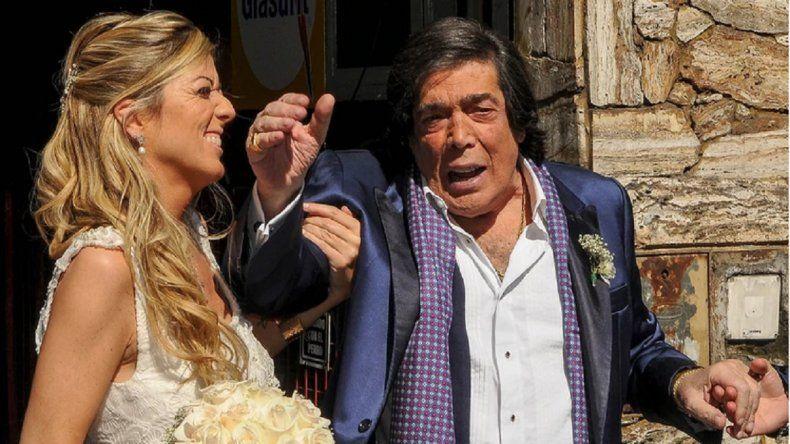 """""""Cacho"""" Castaña, un apasionado de la ciudad que vibró con sus shows y le dio su último gran amor"""