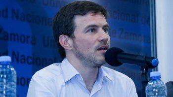 Augusto Costa: En la provincia