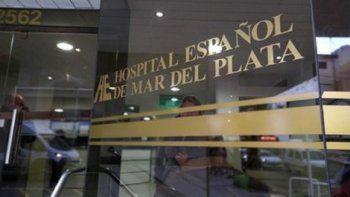 Escándalo en el ex hospital Español: entregaron un cuerpo equivocado y la velaron