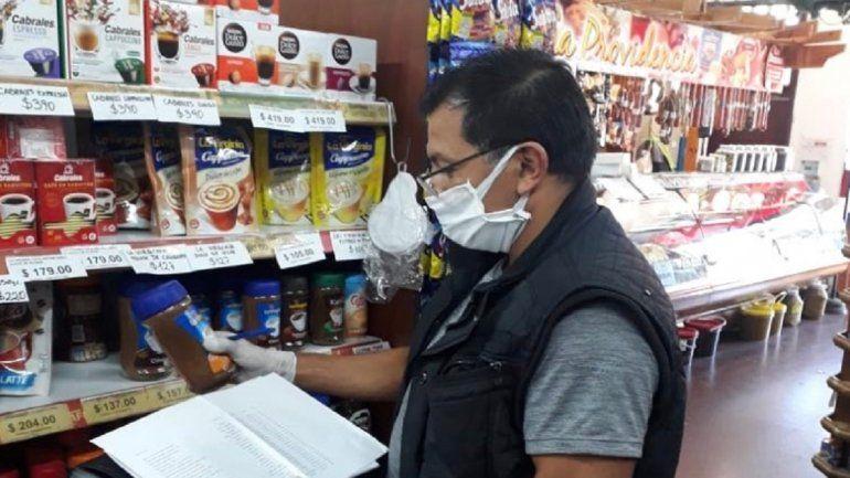 Prorrogan hasta el 30 de agosto los precios máximos para más de 300 productos básicos