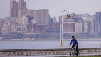 Tercer día consecutivo sin nuevos casos de coronavirus en Mar del Plata