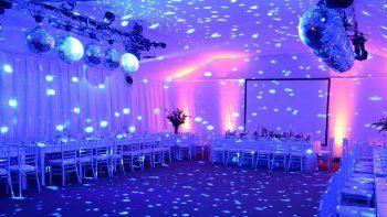 Los salones de fiesta de Mar del Plata volverán a abrir: Éramos 90 y hoy somos menos de 25