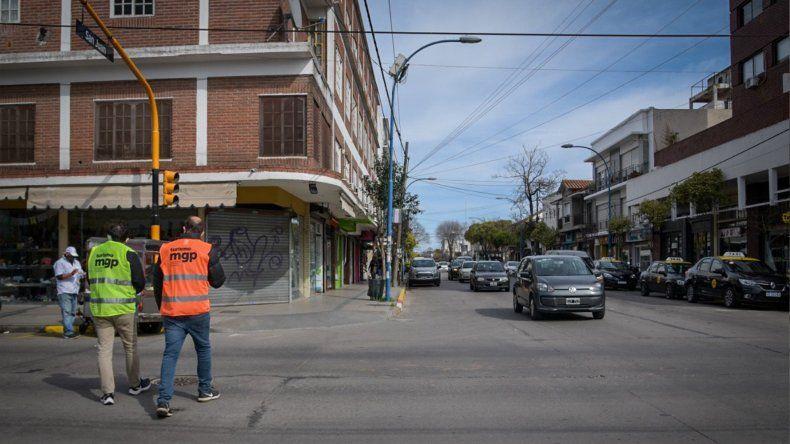 Confirmaron 317 nuevos casos de coronavirus en la ciudad y 263 recuperados