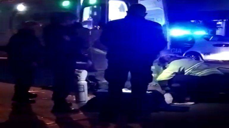 Muerte del músico: según la autopsia, fue ejecutado a medio metro de distancia