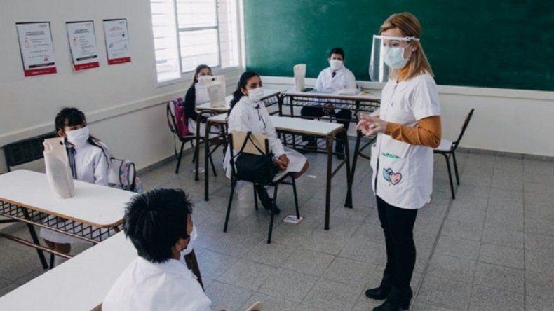 La Provincia confirmó que las clases presenciales vuelven el 28 de junio en Mar del Plata