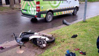 Siniestros viales: Mar del Plata registró 134 víctimas fatales en los últimos tres años