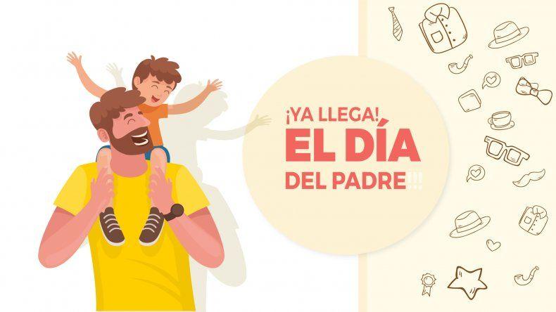 Celebrá a papá en su día con los premios de Canal Diez y Ahora Mar del Plata
