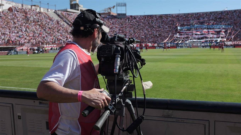 No se podrán subir los goles de la Superliga a las redes sociales
