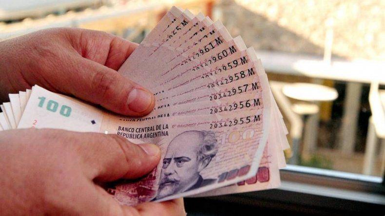 Nación pagará un aguinaldo de $3.000 a beneficiarios de planes
