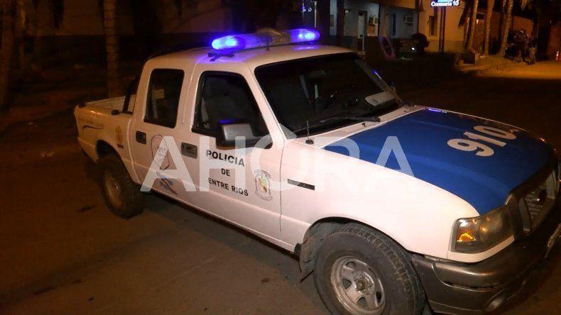 Gresca generalizada y homicidio de un joven en Paraná