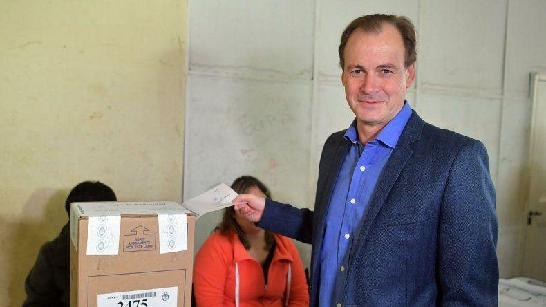 Bordet confirmó las fechas en las que habrá elecciones en 2019