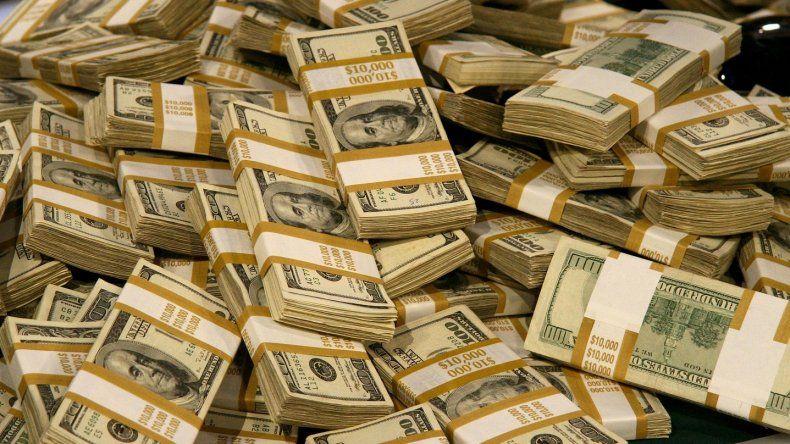 La fuga de capitales en la Era Macri alcanzó los U$S 60.000 millones