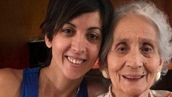 El emotivo mensaje de Bordet por la nieta restituída 126