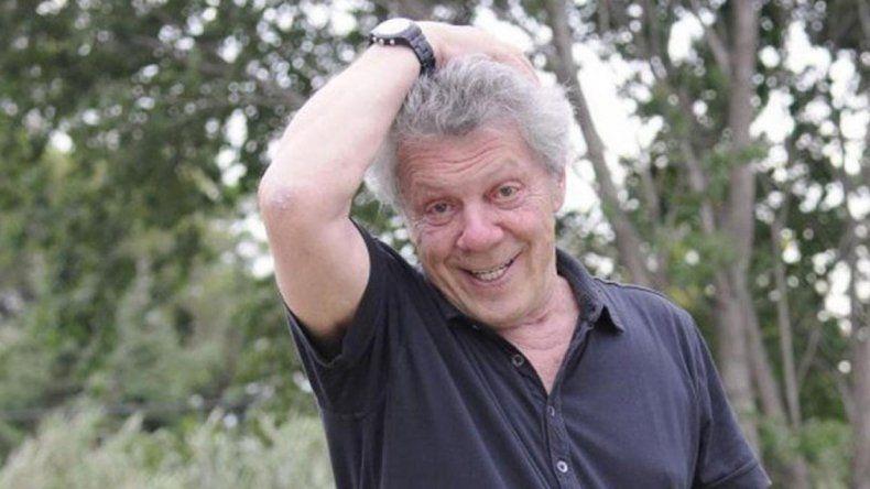 El hijo de Emilio Disi confirmó un escandaloso romance de su padre