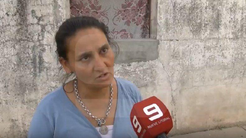 Habló la madre de las hermanas presuntamente abusadas en Mansilla