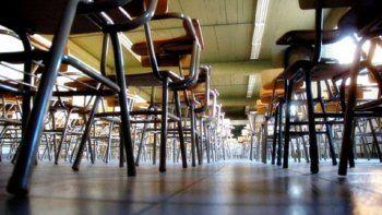 Agmer adhiere al paro nacional del 25 de junio y no habrá clases en ER