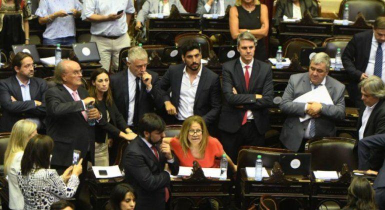 La semana que viene habrá una nueva pulseada por las tarifas en Diputados