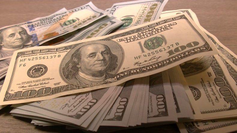El BCRA pone techo y piso del dólar para evitar que se dispare