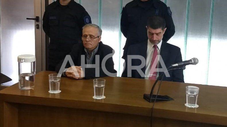 El 2 de marzo se tratará la última impugnación presentada por la defensa de Ilarraz